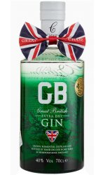 Chase Distillery - Williams Great British Extra Dry Gin