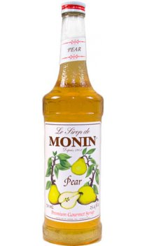 Monin - Pear