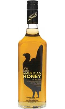 Wild Turkey - American Honey Liqueur