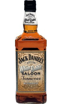 Jack Daniels - White Rabbit Saloon