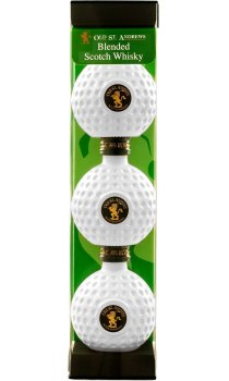 Old St Andrews - Par 3 Gift Pack