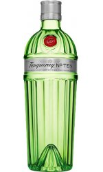 Tanqueray - No Ten