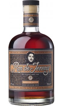 Ron de Jeremy - Spiced