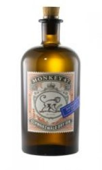 Monkey 47 - Distiller's Cut 2012
