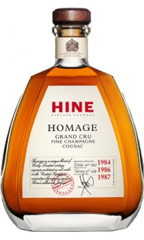 Hine - Homage to Thomas Hine