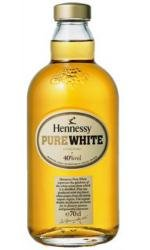 Hennessy - Pure White