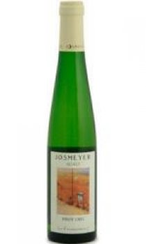 Josmeyer - Pinot Gris 'Le Fromenteau' 2011