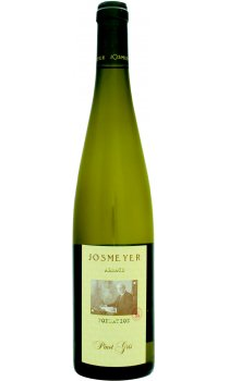 Josmeyer - Pinot Gris '1854 Foundation' 2011