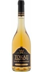 Crown Estates - Tokaji 4 Puttonyos 2003