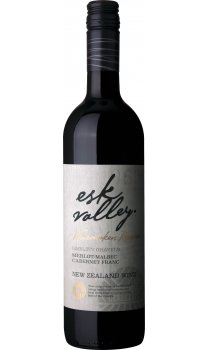 Esk Valley - Winemakers Reserve Merlot, Malbec, Cab Sauv 2013