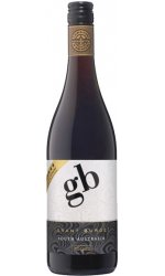 Grant Burge - GB56 Shiraz 2014