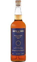 Smith & Cross London - Traditional Jamaica Rum