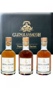 Glenglassaugh - Rare Cask Series