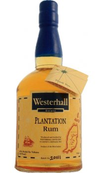 Westerhall - Plantation 5 Year Old