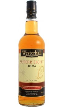 Westerhall - Superb Light 3 Year Old