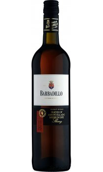 Barbadillo - Amontillado