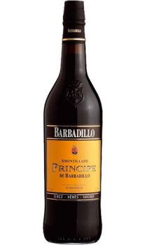 Barbadillo - Principe Amontillado