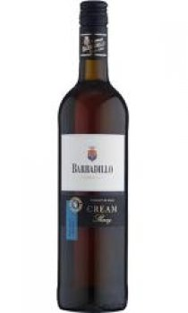 Barbadillo - Cream Sherry