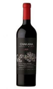 Chakana - Estate Selection Malbec 2013