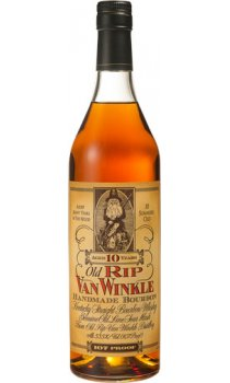 Old Rip Van Winkle - 10 Year Old 107 Proof