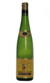 Hugel et Fils - Tradition Gewurztraminer 2011