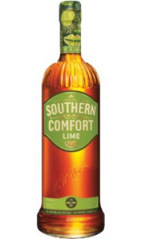 Southern Comfort - Lime