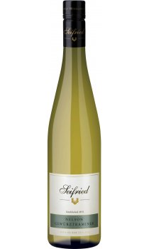 Seifried Estate - Gewurztraminer 2015