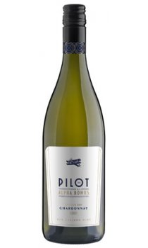 Alpha Domus - The Pilot Chardonnay 2011