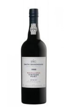 Smith Woodhouse - Quinta Madelena 1998