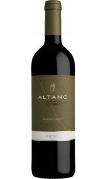 Altano - Organic Red 2018