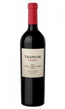 Trapiche - Malbec Single Vineyard Vina Cristina Y Bibiana Coletto 2008