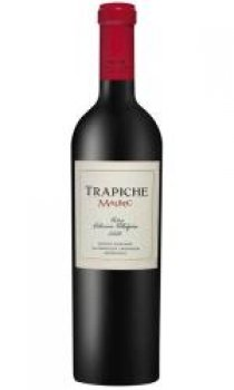 Trapiche - Malbec Single Vineyard Vina Federico Villafane 2008