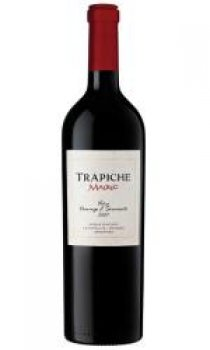 Trapiche - Malbec Single Vineyard Domingo F. Sarmiento 2009