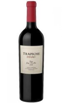 Trapiche - Malbec Single Vineyard Vina Jorge Miralles 2009