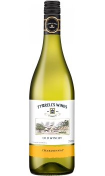 Tyrrells - Old Winery Chardonnay 2015