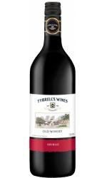 Tyrrells - Old Winery Shiraz 2013