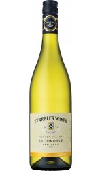 Tyrrells - Hunter Heroes Brookdale Semillon 2012