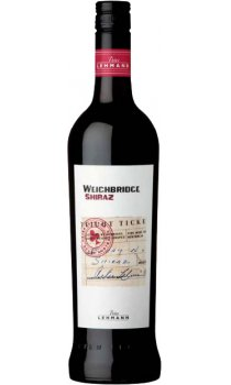 Peter Lehmann - Weighbridge Shiraz 2014
