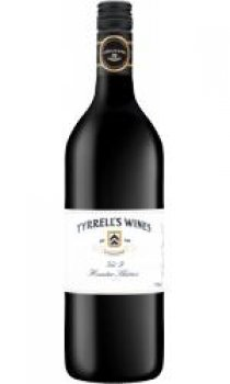 Tyrrells - Winemakers Selection Vat 9 Shiraz 2011