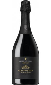 Peter Lehmann - Masters Black Queen Sparkling Shiraz 2012
