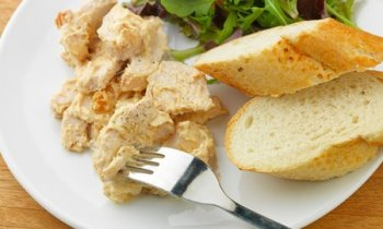Recipe Coronation Chicken