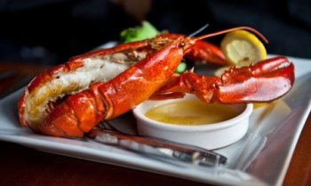 Recipe Steamed Lobster