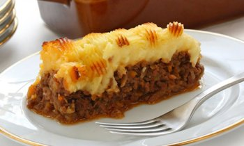 Recipe Shepherds Pie