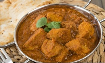 Recipe Pork Vindaloo