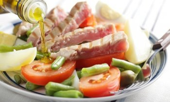 Recipe Nicoise Salad