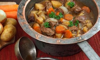Recipe Lamb Stew