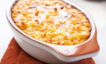 Recipe Macaroni Cheese