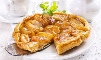 Recipe Apple Tart