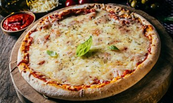 Recipe Margherita Pizza