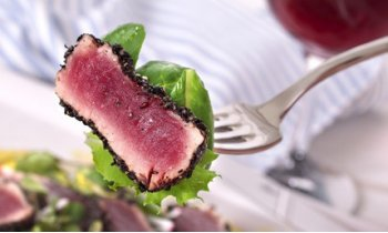 Recipe Seared Tuna